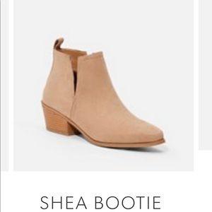 Shea bootie